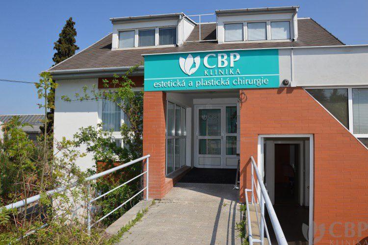 plastická a estetická chirurgie Brno CBP klinika
